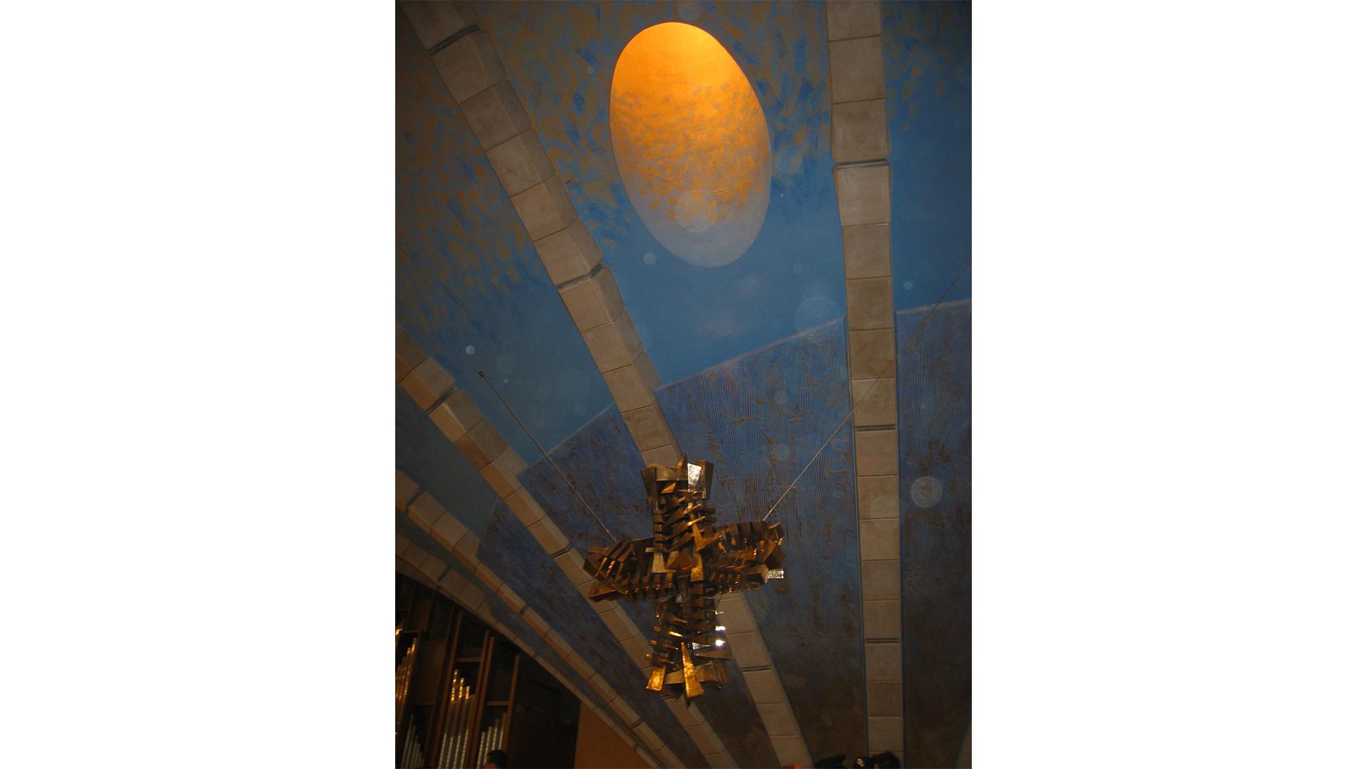 PADRE PIO PILGRILMAGE CHURCH