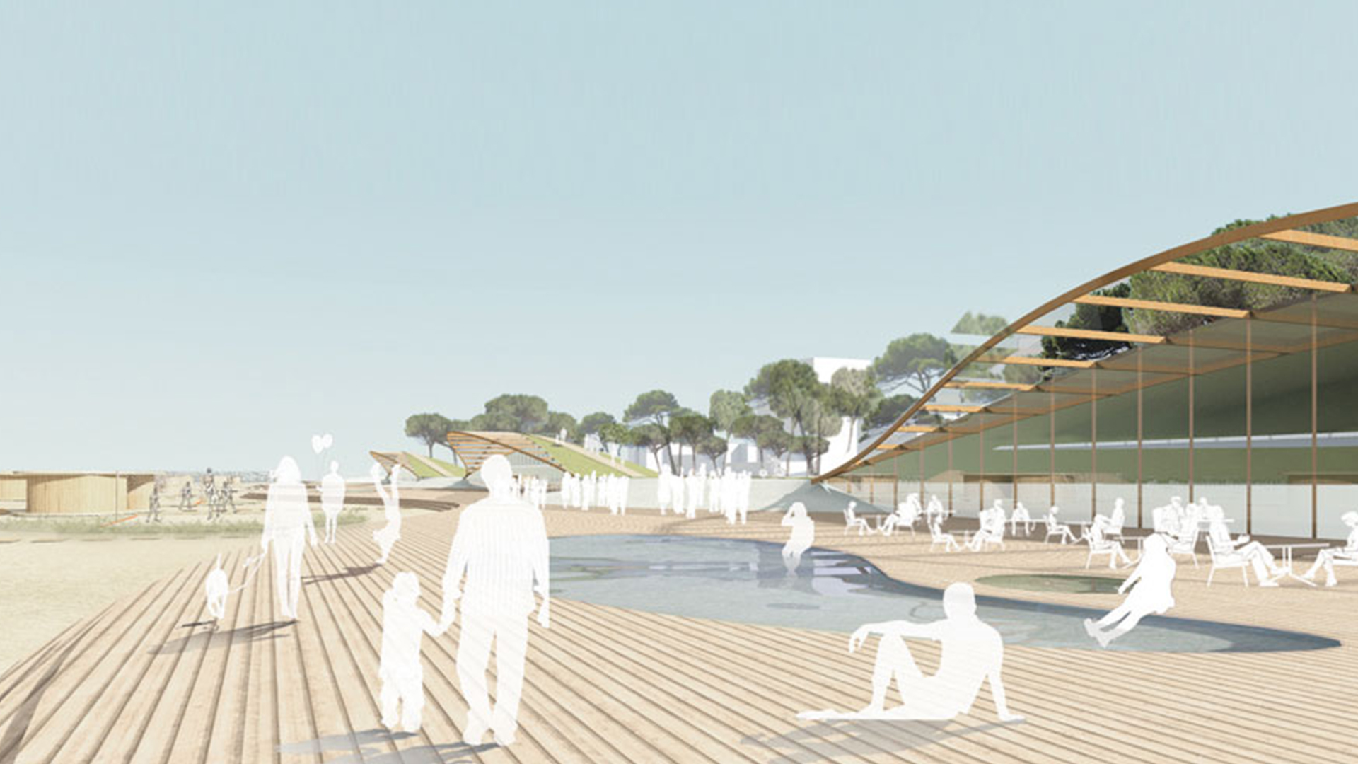 NEW RIMINI WATERFRONT