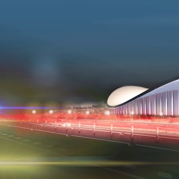 EXTENSION OF MISANO WORLD CIRCUIT