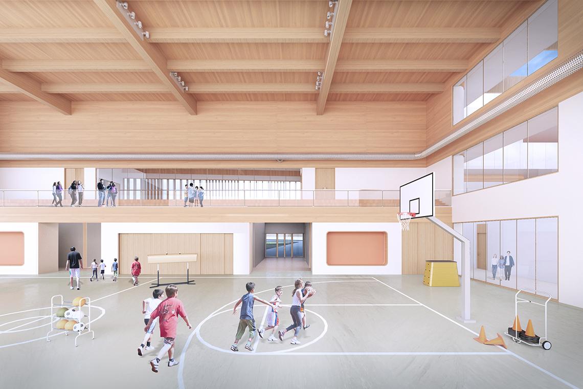NEW PIZZIGONI SCHOOL